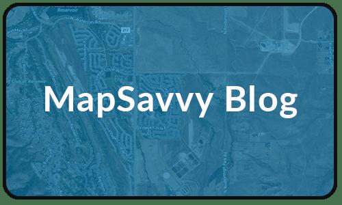 Web Map Service | MapSavvy com | OnTerra Systems USA