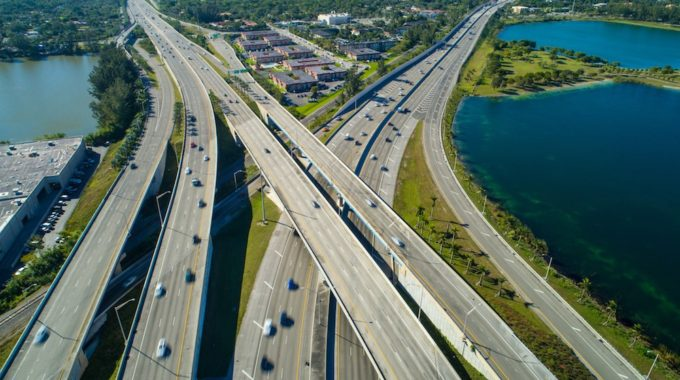 MapSavvy Web Mapping Service Serves Important Role As A Transportation Planning Technology Tool